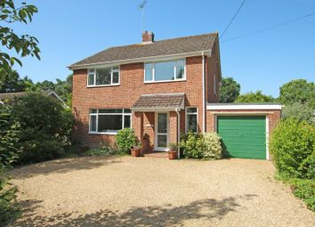 Thumbnail 4 bed property for sale in Lyndhurst Road, Landford, Salisbury
