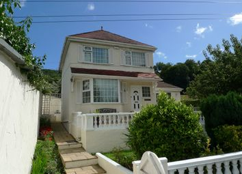 Thumbnail 3 bed detached house for sale in Glan Conwy Corner, Colwyn Bay