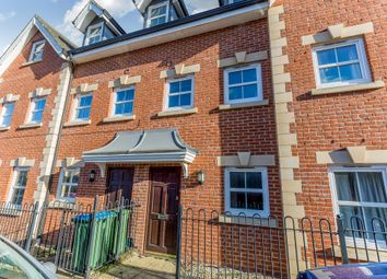 Thumbnail 2 bed flat for sale in The Old Maltings, Lenborough Road, Buckingham