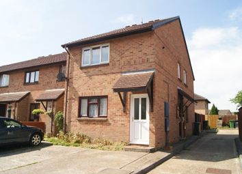 Thumbnail 1 bed duplex to rent in Gatcombe, Netley Abbey, Southampton