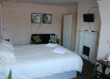 Thumbnail 2 bed shared accommodation to rent in Malborough Road, London