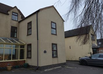 Thumbnail 1 bed semi-detached house to rent in Ashbourne Road, Kirk Langley, Ashbourne