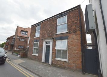 Thumbnail 3 bed cottage for sale in Southgate, Hornsea, East Yorkshire