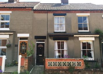 Thumbnail 3 bedroom property to rent in Queen Street, Wymondham