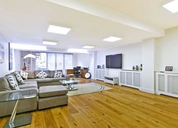 Thumbnail 1 bed property to rent in Coral Row, London