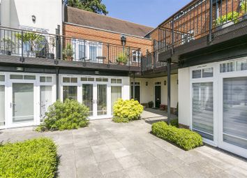 Thumbnail 3 bed mews house for sale in St. Leonards Street, West Malling