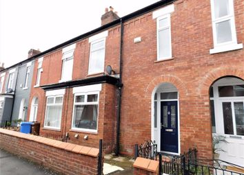 3 bed terraced house for sale in Rae Street, Edgeley, Stockport SK3