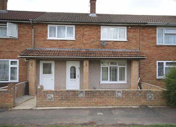 Thumbnail 3 bedroom terraced house for sale in Chesford Close, Swindon