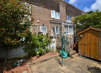 3 bed terraced house for sale in Langdale Gardens, Plymouth, Devon PL6