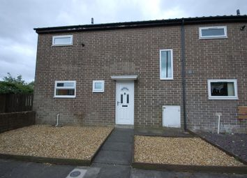 Thumbnail 3 bed terraced house to rent in Goodwood, Killingworth, Newcastle Upon Tyne