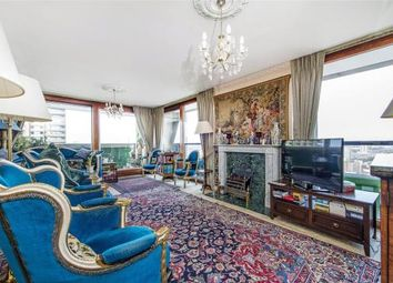 Thumbnail 3 bedroom property for sale in Shakespeare Tower, Barbican, London