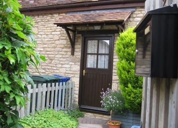 Thumbnail 1 bed cottage to rent in Rossalyn House, Bicester