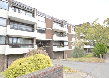 Thumbnail 2 bed flat for sale in Christchurch Road, Purley, Surrey