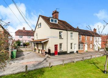 Thumbnail 3 bedroom cottage for sale in St Nicholas Place, East Challow, Wantage