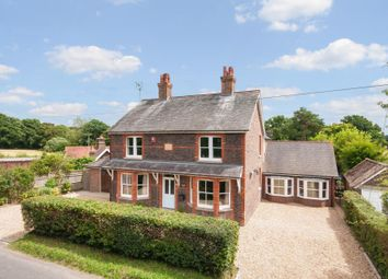 Thumbnail 5 bedroom property for sale in Sandhills Road, Barns Green, Horsham, West Sussex