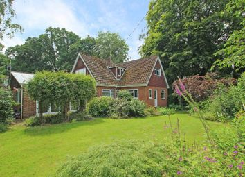 Thumbnail 4 bed property for sale in Landford Wood, Salisbury