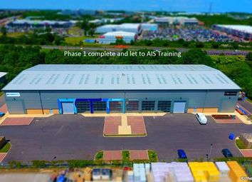 Thumbnail Light industrial to let in Axis 19, Orion Business Park, North Shields
