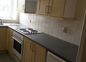 Thumbnail 2 bedroom flat to rent in 84 Park Street, Luton