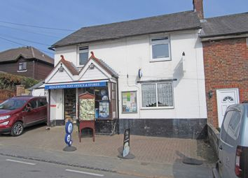 Thumbnail Retail premises for sale in Ridgewood Post Office & Stores, 11/12 Lewes Road, Uckfield