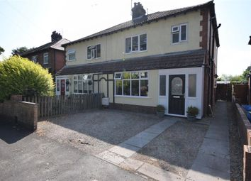 Thumbnail 3 bed semi-detached house to rent in St. Alban Road, Bridlington
