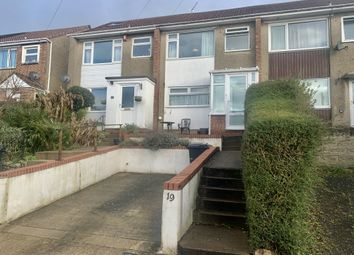 Thumbnail 3 bed terraced house for sale in Clifford Gardens, Bristol