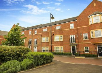 5 bed terraced house for sale in Featherstone Grove, Gosforth, Newcastle Upon Tyne NE3