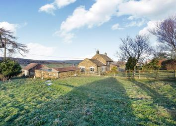 Thumbnail 2 bed detached house for sale in Shaw End, Lealholm, Whitby, North Yorkshire