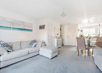 Thumbnail 2 bed end terrace house for sale in Ampthill Way, Faringdon