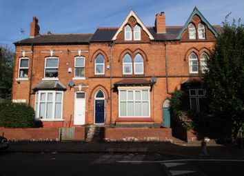 5 bed terraced house for sale in Antrobus Road, Birmingham, West Midlands B21