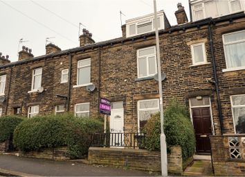 Thumbnail 2 bedroom terraced house for sale in Scholemoor Road, Bradford