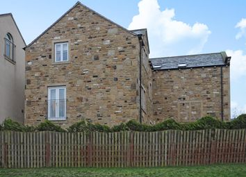 Thumbnail 3 bed town house for sale in Grove Mill Court, Otley