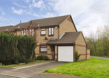 Thumbnail 2 bedroom property for sale in Stanier Close, Rushall, Walsall