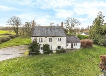 Thumbnail 4 bed detached house for sale in Rimpton Road, Marston Magna, Yeovil, Somerset