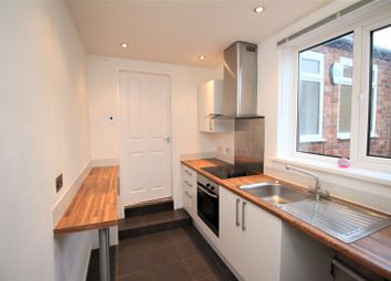 Thumbnail 3 bed flat for sale in Clarence Street, Seaton Sluice, Whitley Bay, Northumberland