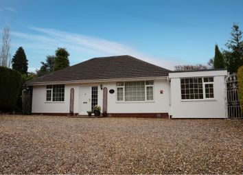 Thumbnail 3 bed detached bungalow for sale in Upper Battlefield, Shrewsbury