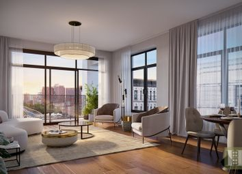 Thumbnail 2 bed apartment for sale in 17 Convent Avenue 2C, New York, New York, United States Of America