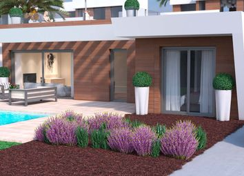 Thumbnail 3 bed bungalow for sale in Finestrat, 03509, Spain