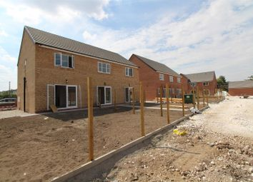 Thumbnail 3 bedroom property for sale in Hotham Road North, Hull