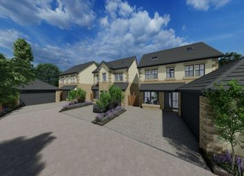 Thumbnail 5 bedroom detached house for sale in Booth Road, Bacup