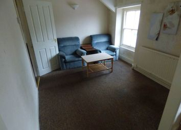 Thumbnail 2 bedroom flat to rent in Carmarthen Street, Llandeilo, Carmarthenshire