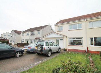 Thumbnail 3 bed semi-detached house for sale in Parkwood Gardens, Broxburn, West Lothian