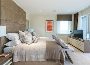 "Thumbnail 3 bedroom flat for sale in ""Garden Apts East"" at Townmead Road, London"