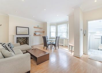 Thumbnail 2 bedroom flat to rent in Coleherne Road, London