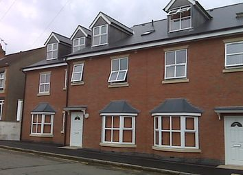 Thumbnail 2 bed flat to rent in Ardea Court, David Road, Coventry