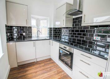 Thumbnail 1 bedroom flat to rent in Lennard Road, Croydon