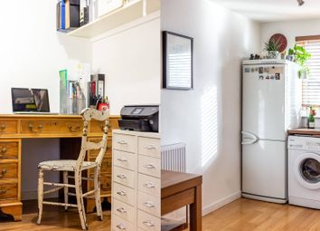 Thumbnail 1 bedroom flat for sale in Montague Square, Peckham, London