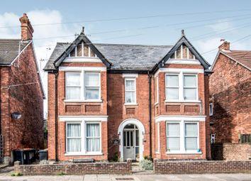 Thumbnail 1 bedroom flat to rent in Merton Road, Bedford