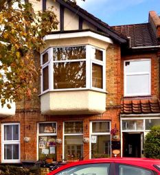 Thumbnail 3 bed terraced house for sale in Inverness Avenue, Westcliff-On-Sea