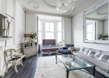 Thumbnail 1 bed flat for sale in Gloucester Road, South Kensington