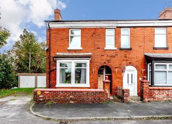 Thumbnail 3 bed end terrace house for sale in Mossfield Road, Chorley